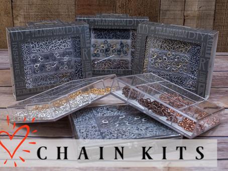 Chain Kits from Garlan Chain