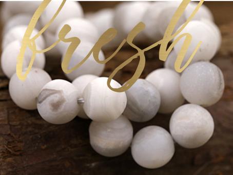 Over 50 NEW Delicious Gemstones