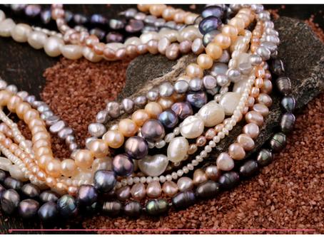 N E W Pearls