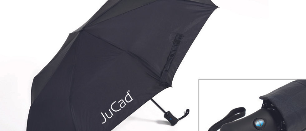 JuCad Taske Paraply