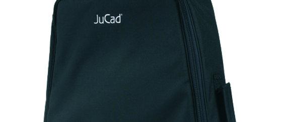 JuCad Trolley Teleskop Taske