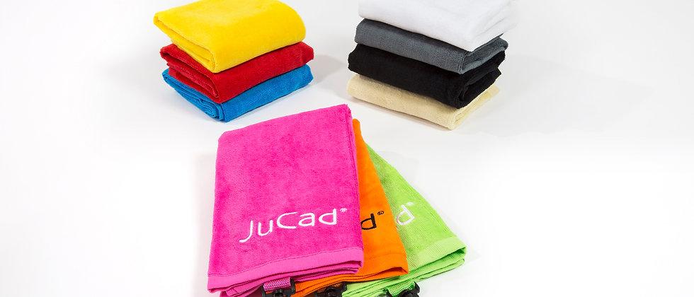 JuCad Golf Håndklæde
