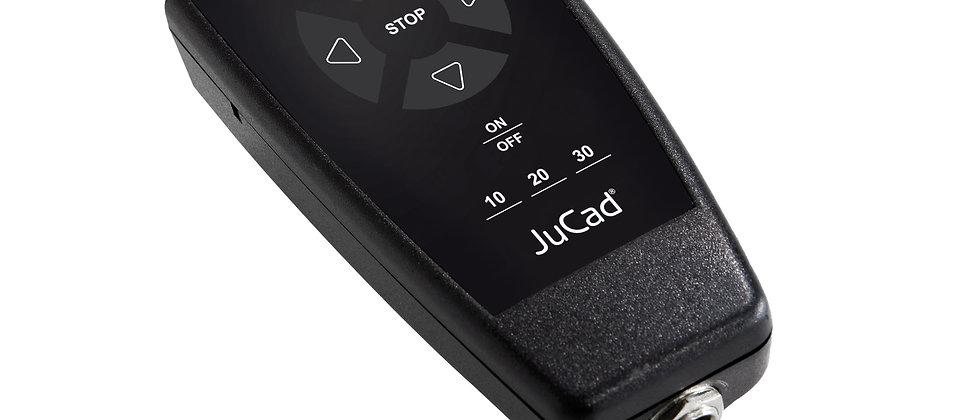 JuCad Fjernbetjening