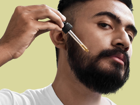 Do Vegan Beard Oils Actually Work