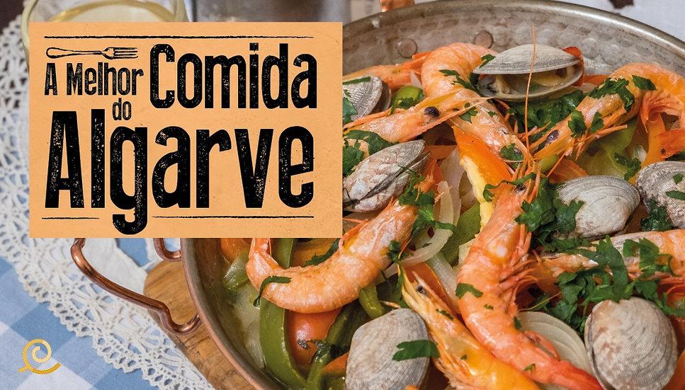 A Melhor Comida do Algarve