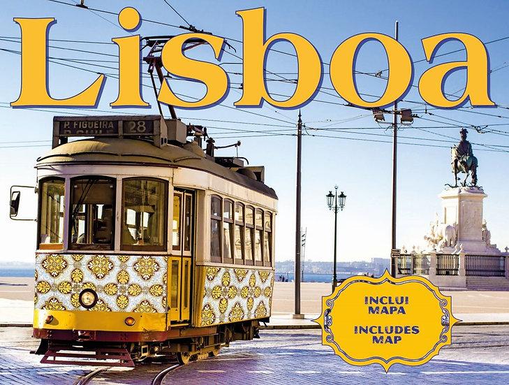 Lisboa Cidade Luz