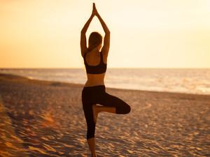 Why is Yoga So Popular?