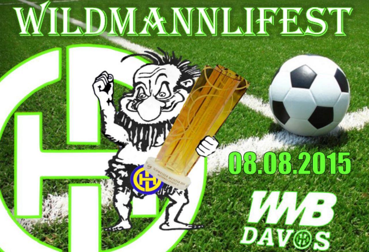 Wildmannlifest 2015