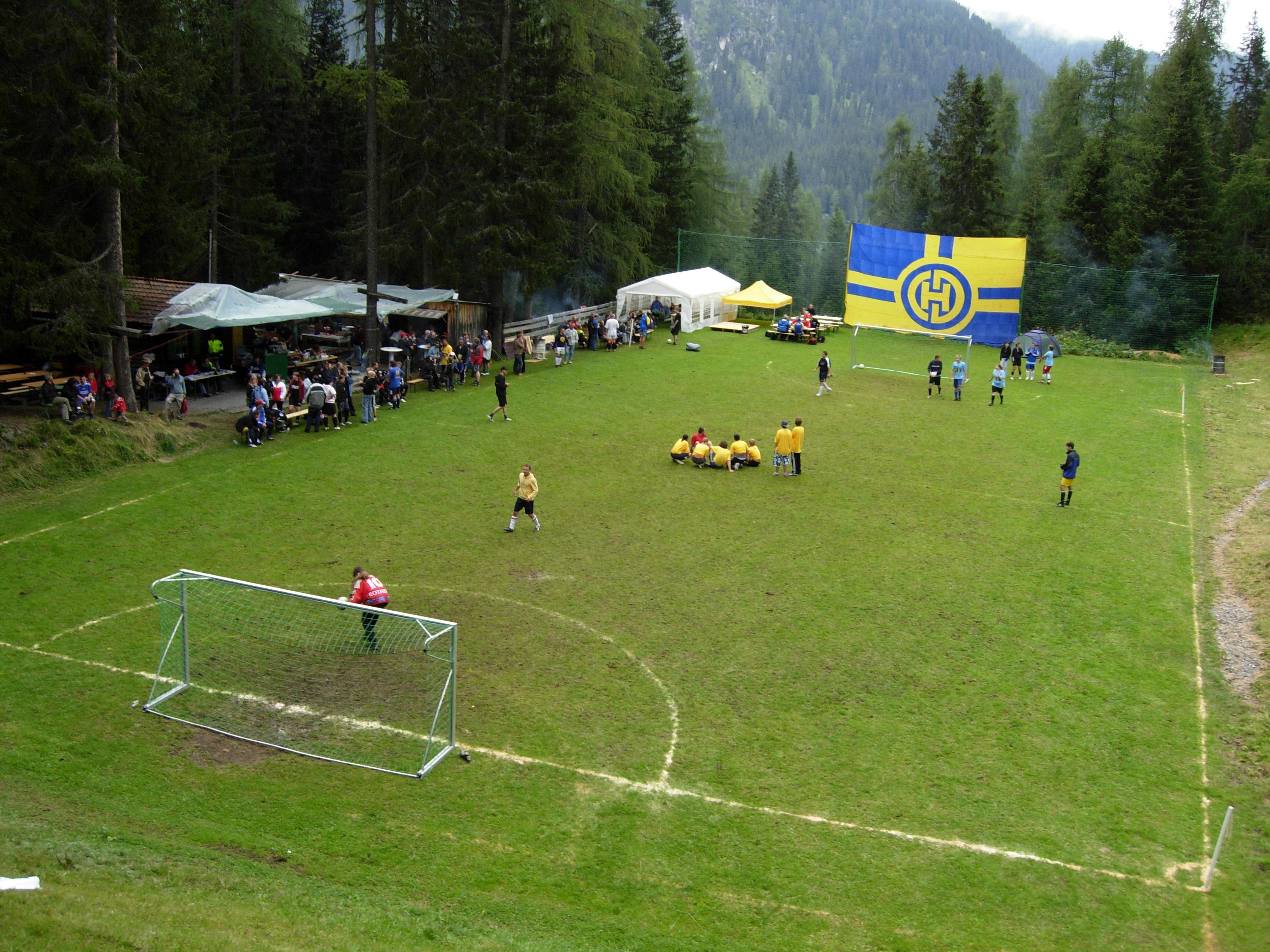 Wildmannlifest 2007