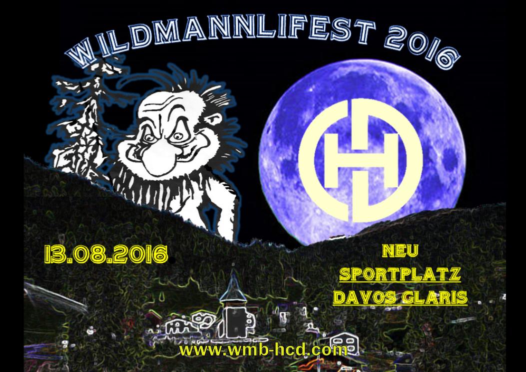 Wildmannlifest 2016