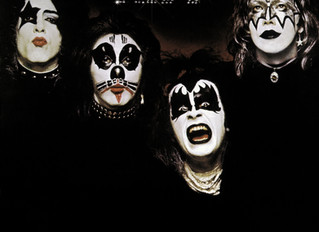 KISS: The Album That Launched A Legacy