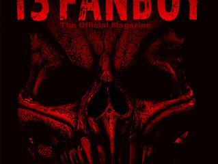Just Announced! Fantasm Presents Special Edition: 13 Fanboy