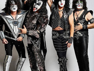 KISS: THE END OF THE ROAD