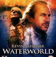 Mutation!  Arrow Releases The Definitive WATERWORLD Boxed Set!