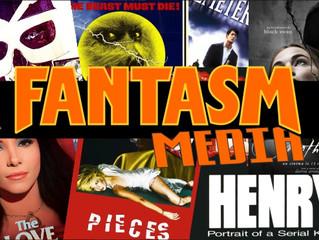 Fantasm Media's Alternative Top 7 Must-Watch Halloween Films