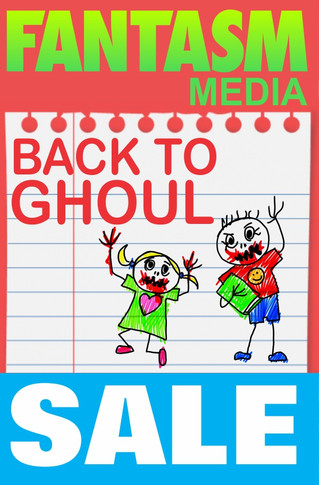 Back To Ghoul Sale!