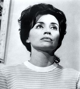 Remembering Marilyn Eastman
