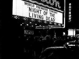 Night of the Living Dead is 50 Today!