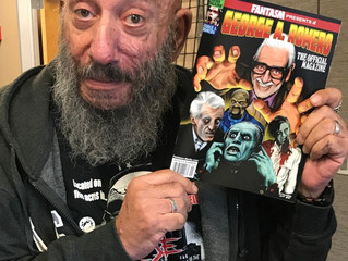 Well, Shit the Bed! Sid Haig is Coming to Fantasm!