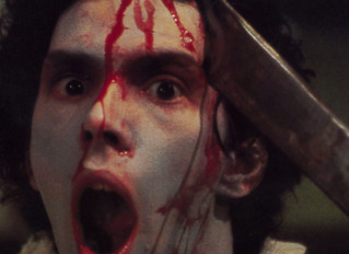 Dawn of the Dead and Martin are coming to Blu-Ray!