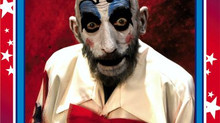 Special Sid Haig Card For The Wait!