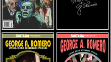 The Fantasm Media George Romero Collection Is Still Growing