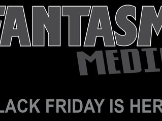 BLACK FRIDAY IS HERE!