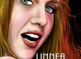 Fantasm Presents #2: Linnea Quigley