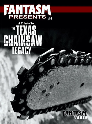 THE TEXAS CHAINSAW LEGACY IS HERE!