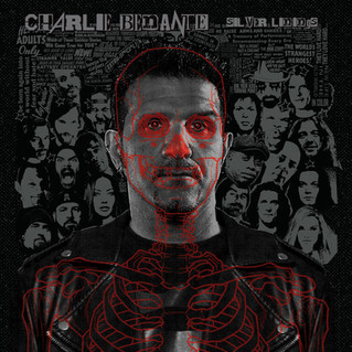 Charlie Benante releases new album, Silver Linings