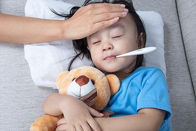 PedsMD4Kids sick visits