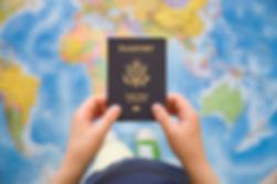 PedsMD4Kids Travel