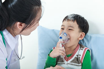 PedsMD4Kids Asthma