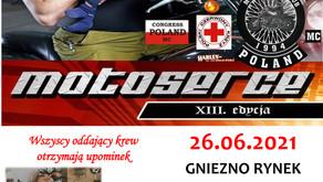 Motoserce 2021