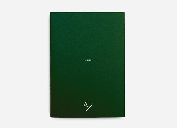 Quaderno - Lockwood Green