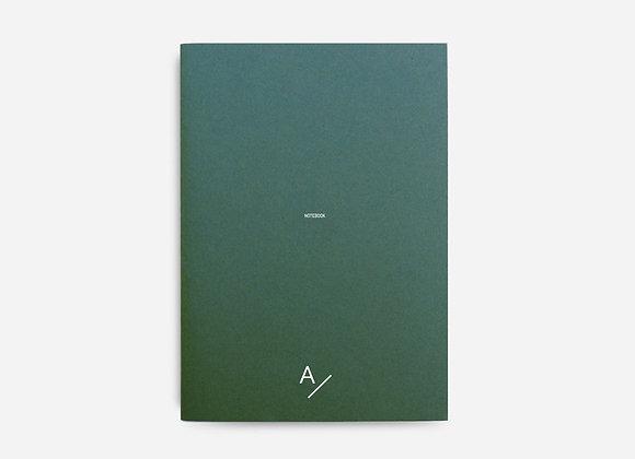 Quaderno - Forest