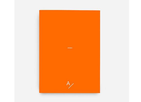 Quaderno - Mandarin