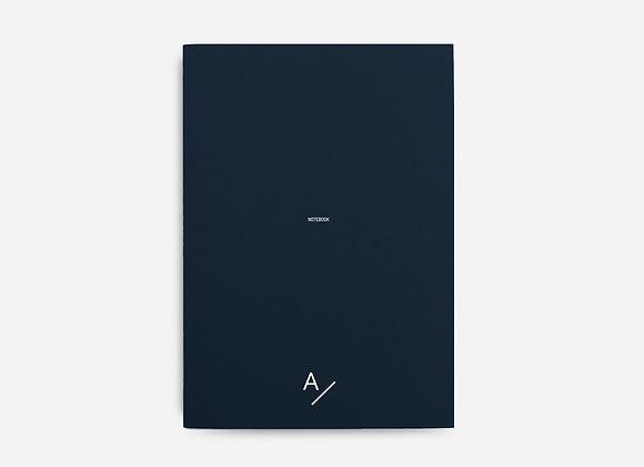 Quaderno - Sapphire