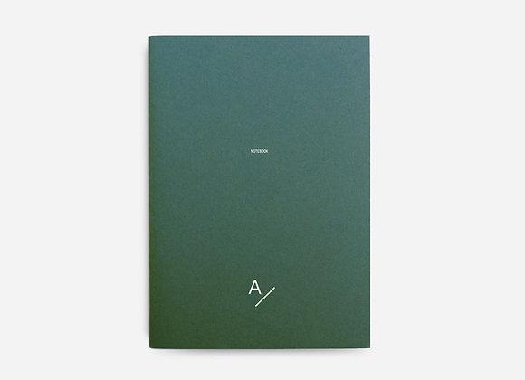 Quaderno Forest
