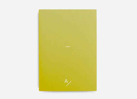 Quaderno - Chartreuse