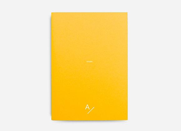 Quaderno - Citrine