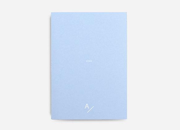Quaderno - Azure Blue