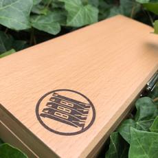 Holzgravur