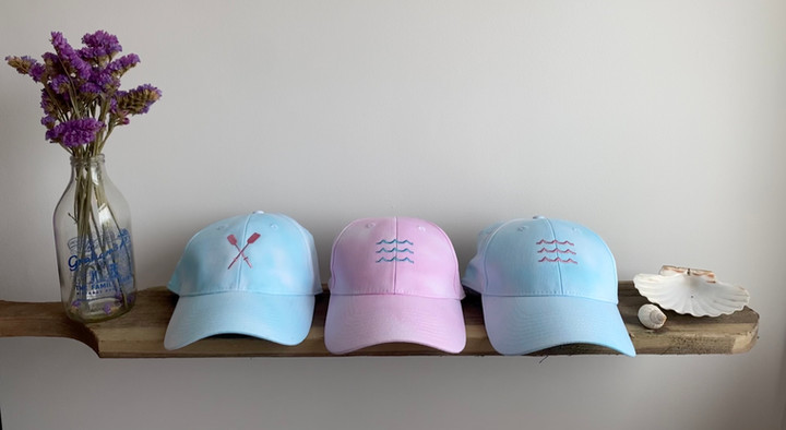 Caps - £20