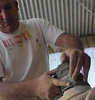 Furniture Restoration Sunshine Coast