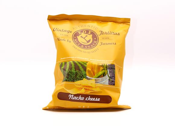 Fox Italia tortilla chips kaas