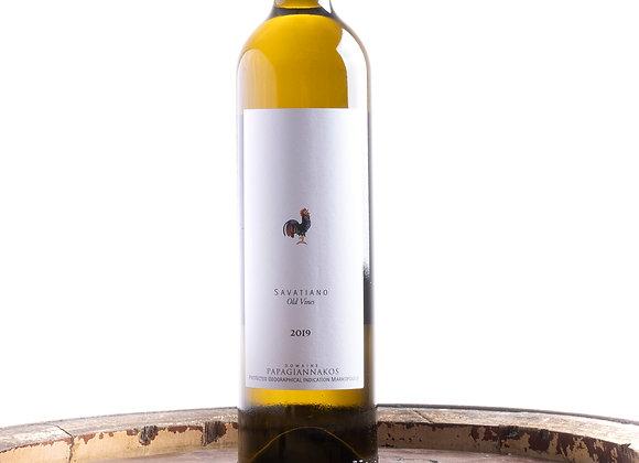 """Papagiannakos """"Old Vines"""""""