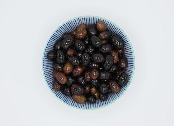 Niçoise olijven ( Franse olijven )