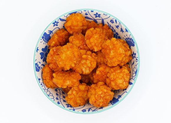 Rijstcrackers Chili