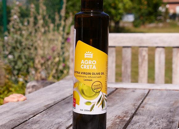 Olie Citroen Agro Creta